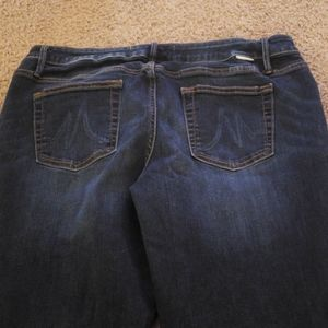 Maurices Jean's sz 32x30